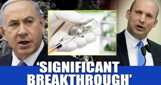 Israel-developed-cure-Coronavirus-Bennett claims.
