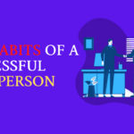 WHAT ARE THE HABITS OF A SUCCESSFUL SALESPERSON?